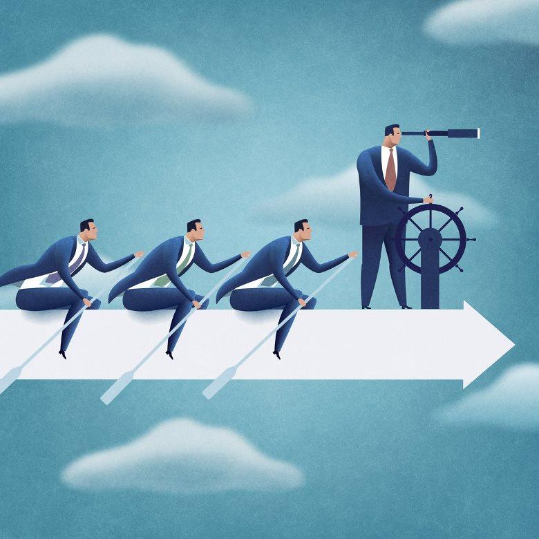 Inováció, verseny, kooperáció - mitől lesz innovatív egy szervezet?