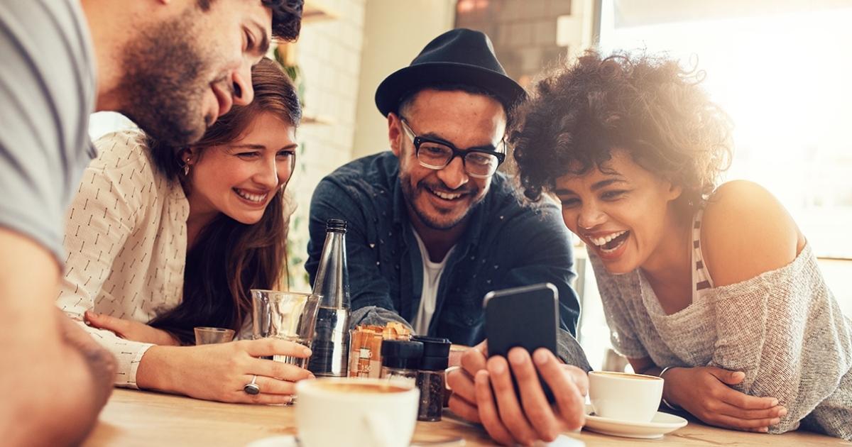 A sharing economy sok új megoldást hoz.