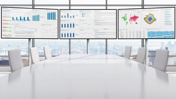 SAP Digital Boardroom