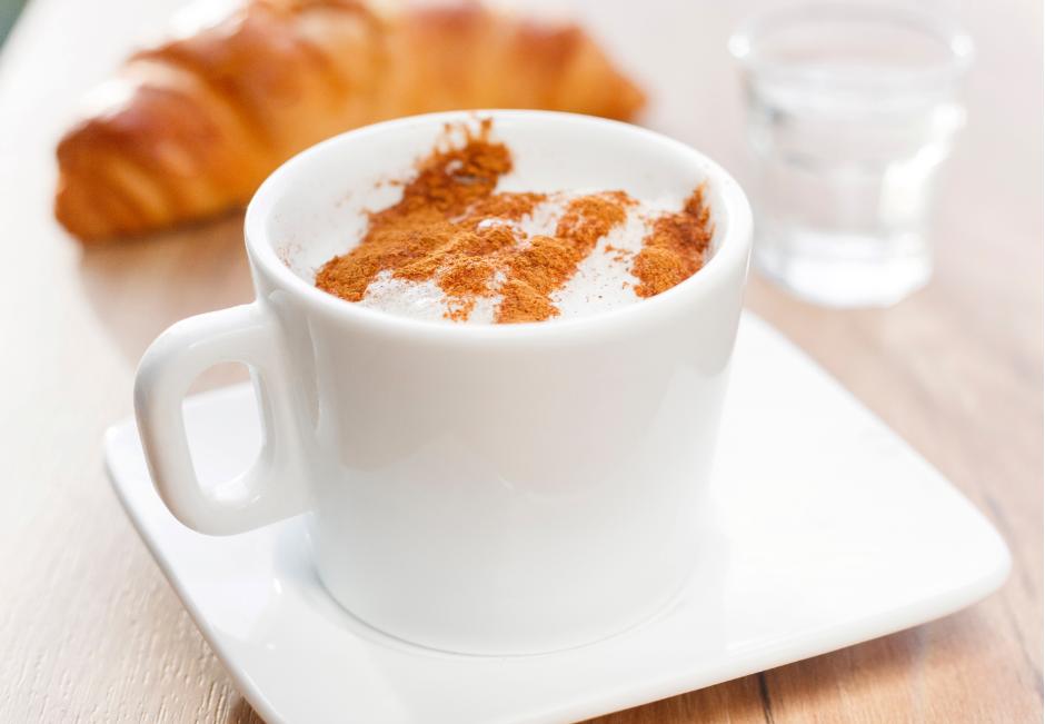 A data driven marketing megmondja, hogy a vevőnk hol, miért és mivel iszik kávét.