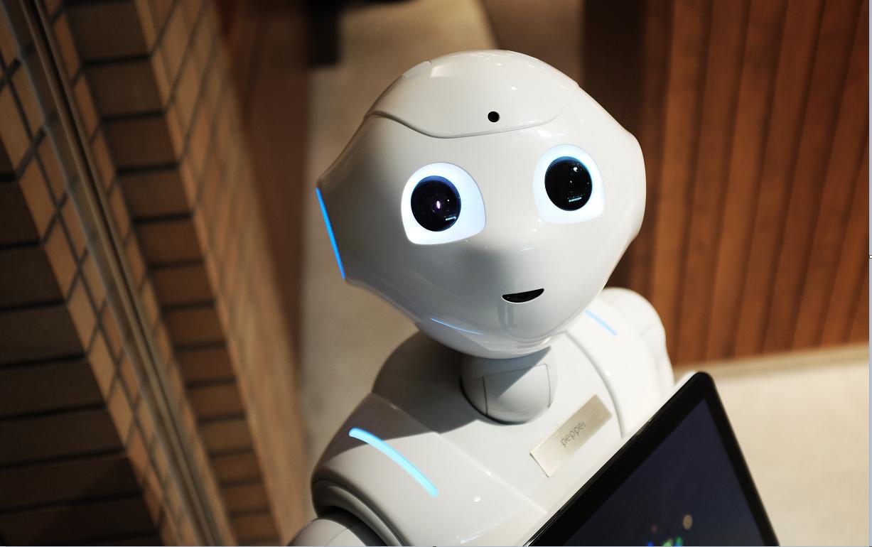 Robotok pénzügyi munkakörökben