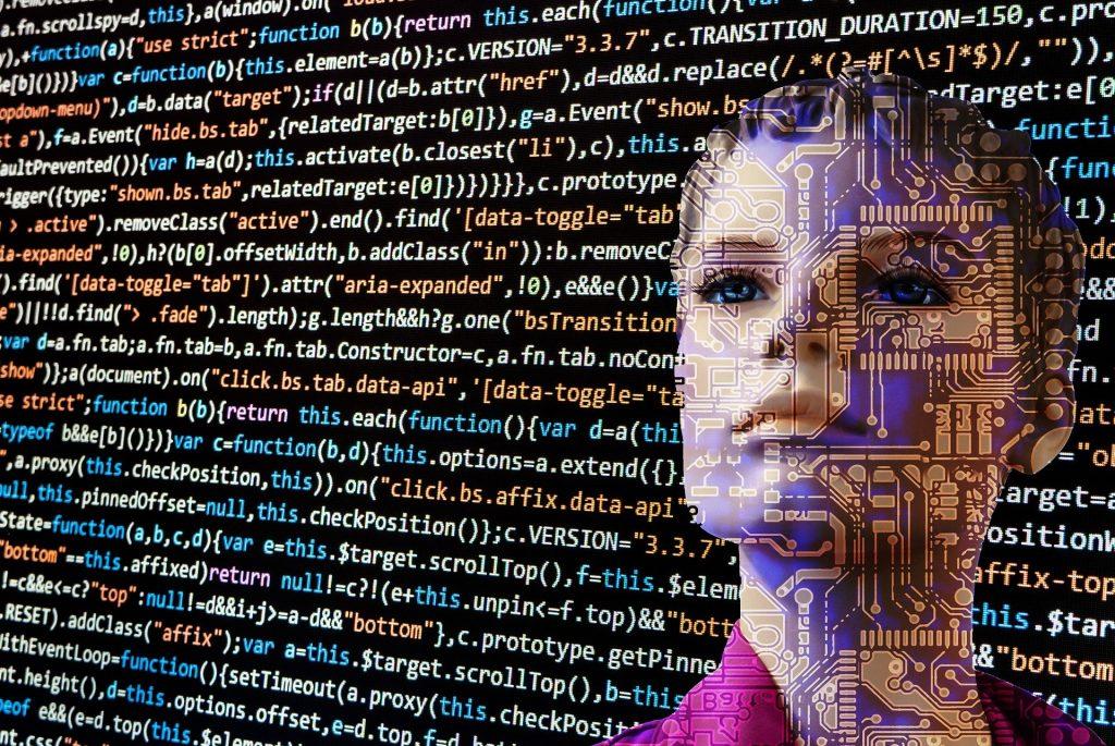 A szolgáltatási folyamatok automatizálása gondolkodó robotokkal megvalósítható