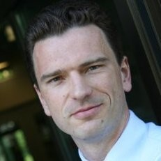 Bek-Balla László, az Erste Bank HR igazgatója