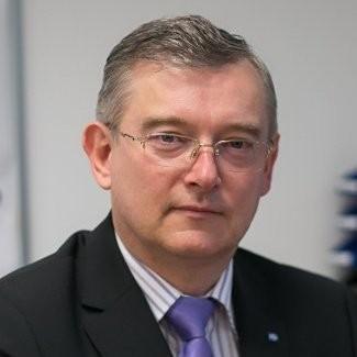 Tavaszi Tivadar, a Knorr-Bremse Rail Systems Budapest ügyvezető igazgatója