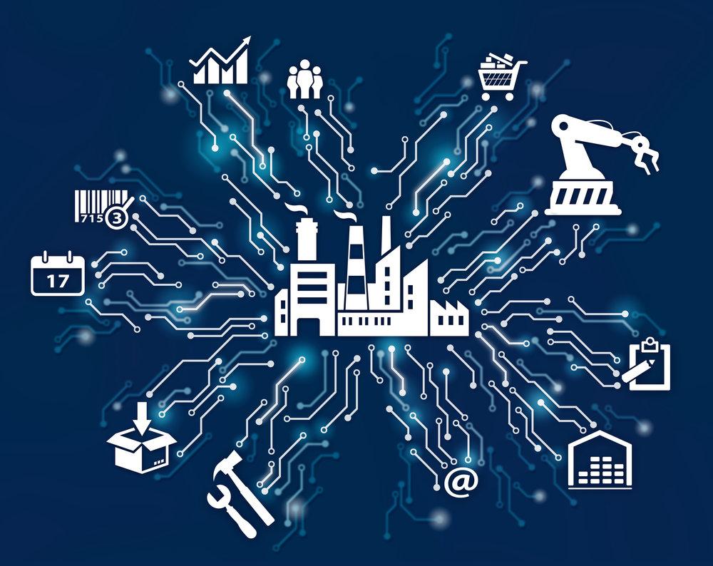 A digitalizáció hatása a vállalatirányításra