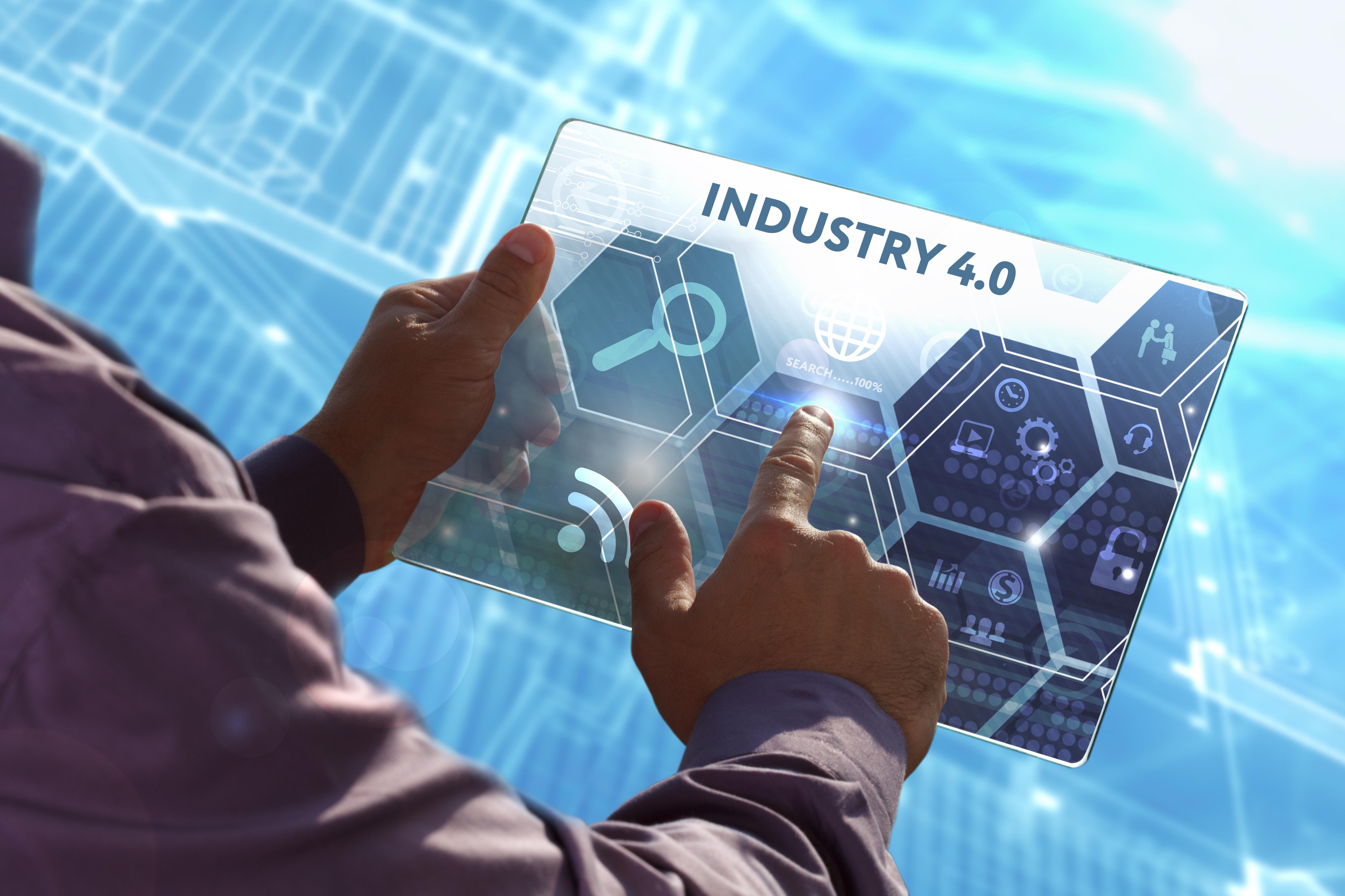 Industry 4.0 Magyarországon 2018-ban