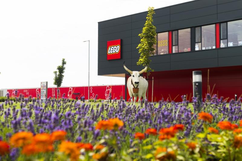 Üzleti intelligencia a LEGO-nál
