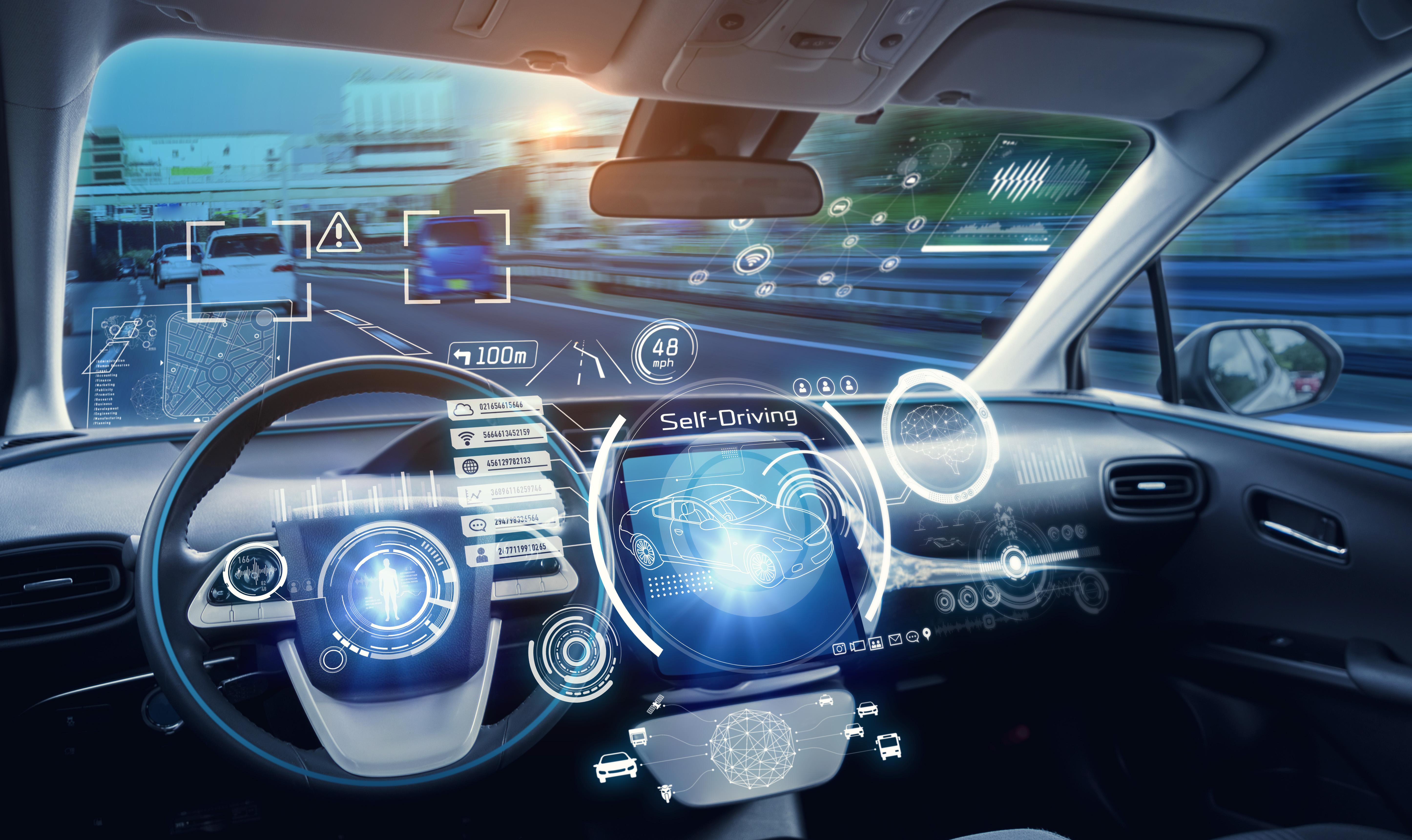 autóipar jövője