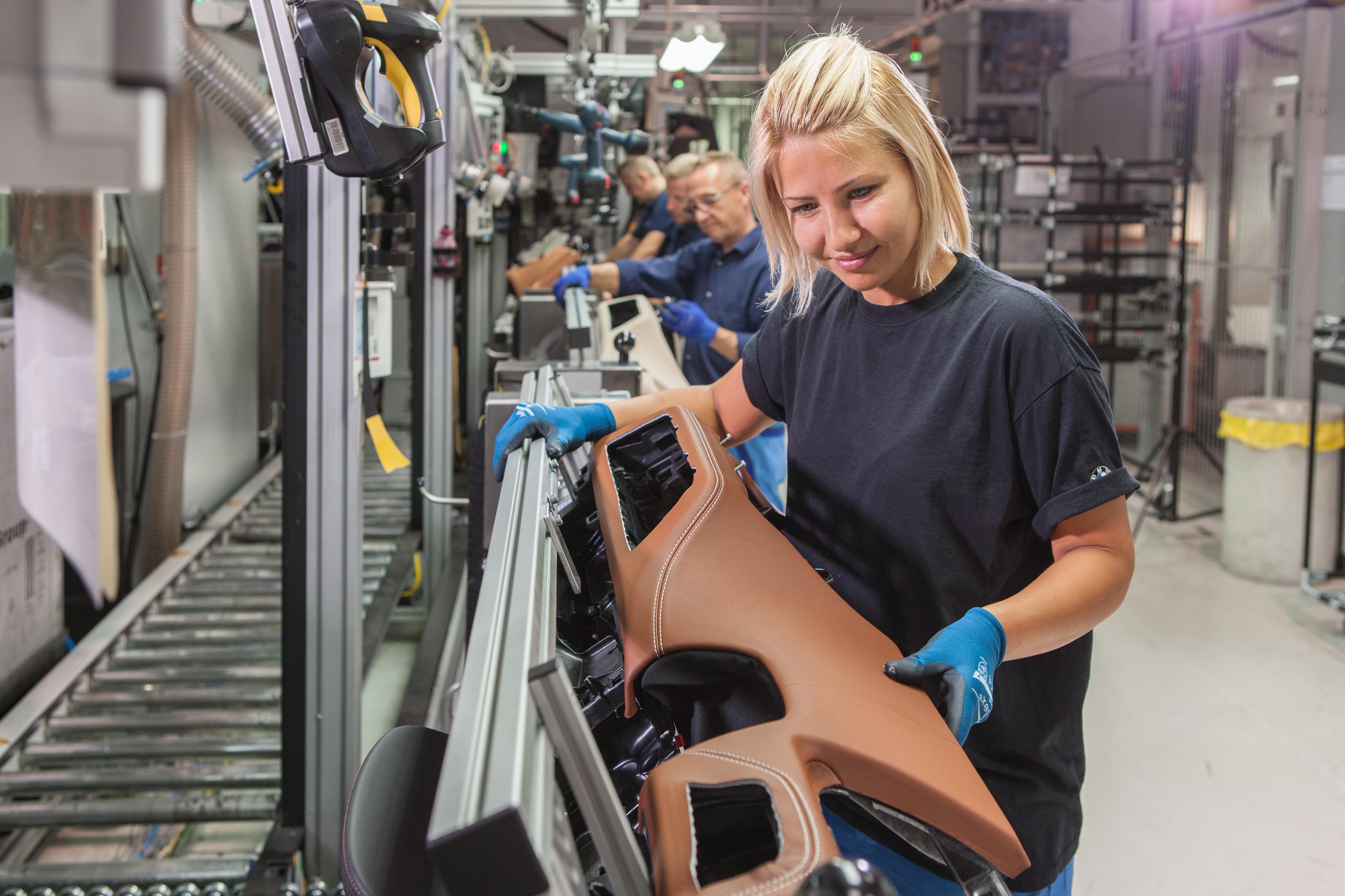 Felkészülés a recesszióra a gyártóiparban