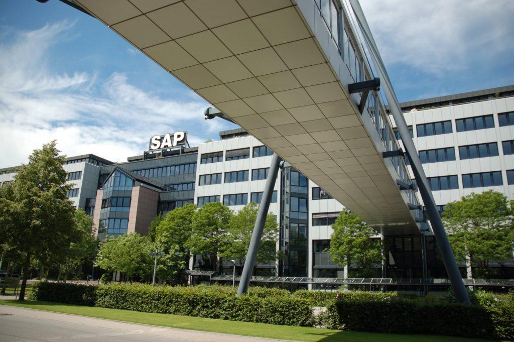 Mit fejleszt az SAP 2020-ban