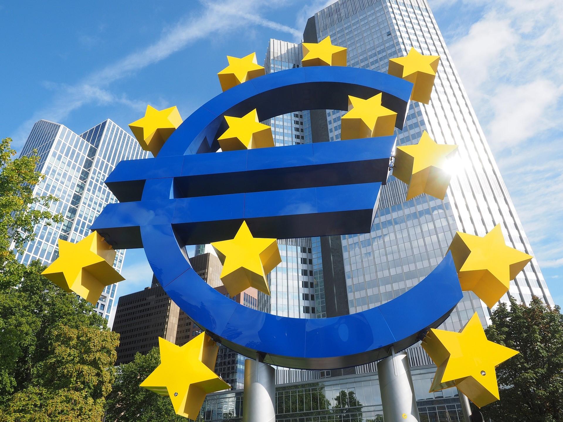 eurózóna buborék