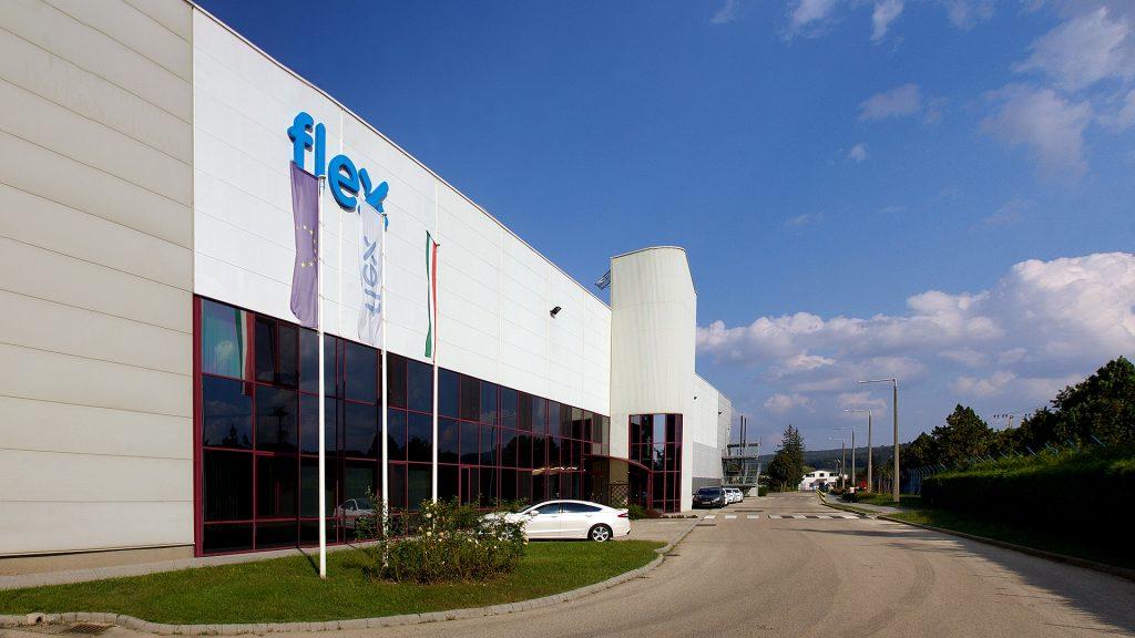 A Flex pénzügyi területének átalakítása