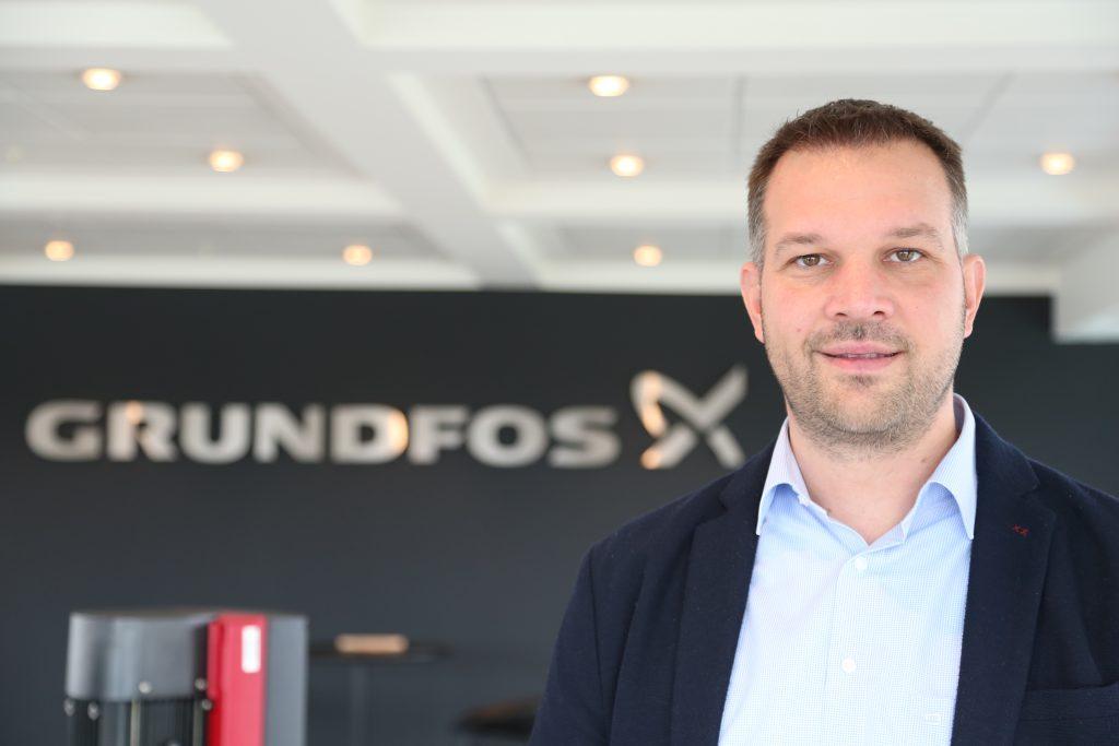 Controlling kihívások a Grundfosnál - interjú Nyári Károly Senior Finance Directorral