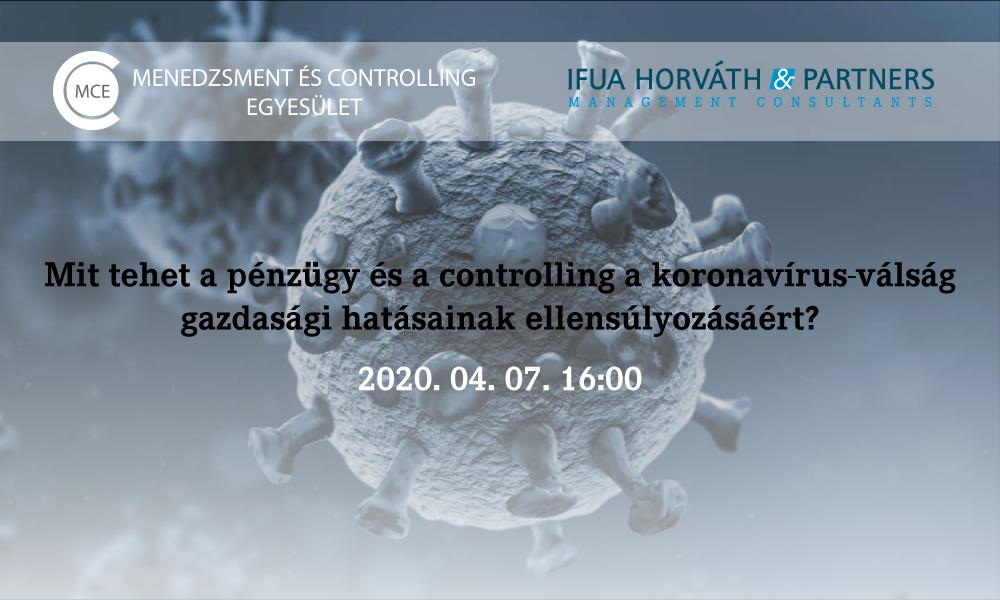 Cégek a koronavírus-válságban